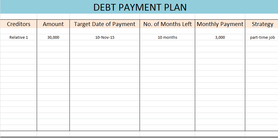 debtpayment