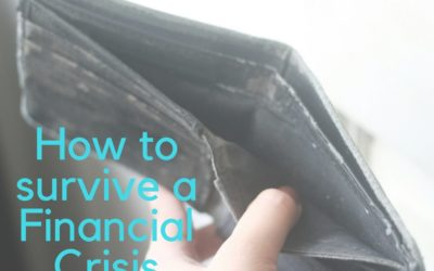 How to survive a Financial Crisis?