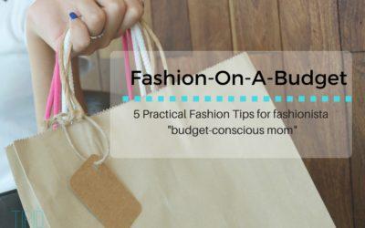 Fashion-On-A-Budget