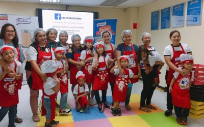 Gardenia Kiddie Workshop Experience (Free Workshop for Kids)