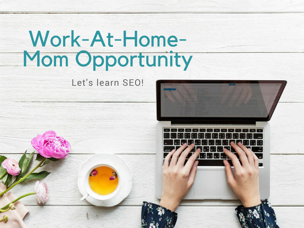 Work-At-Home-Opportunity