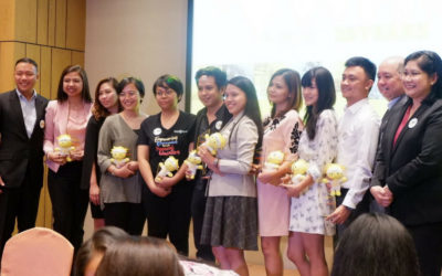 Sun Life Foundation Funded 10 Financial Advocacies