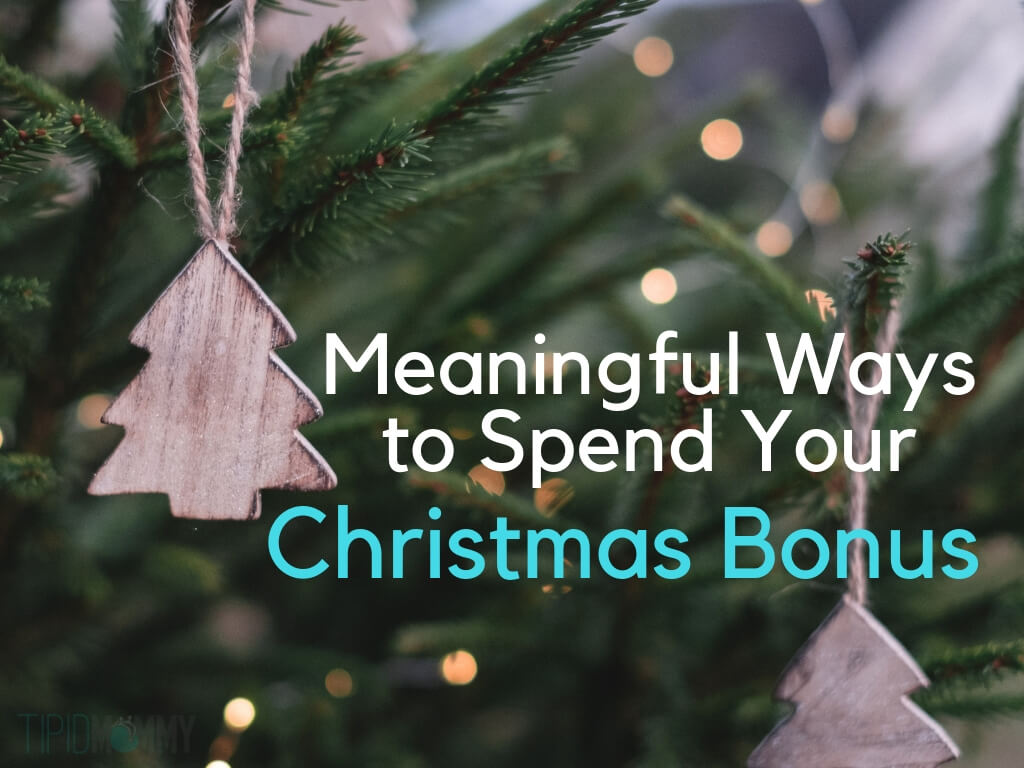 Meaningful Ways to Spend Your