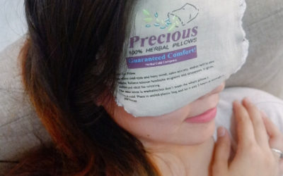 Precious Herbal Pillow (Review)