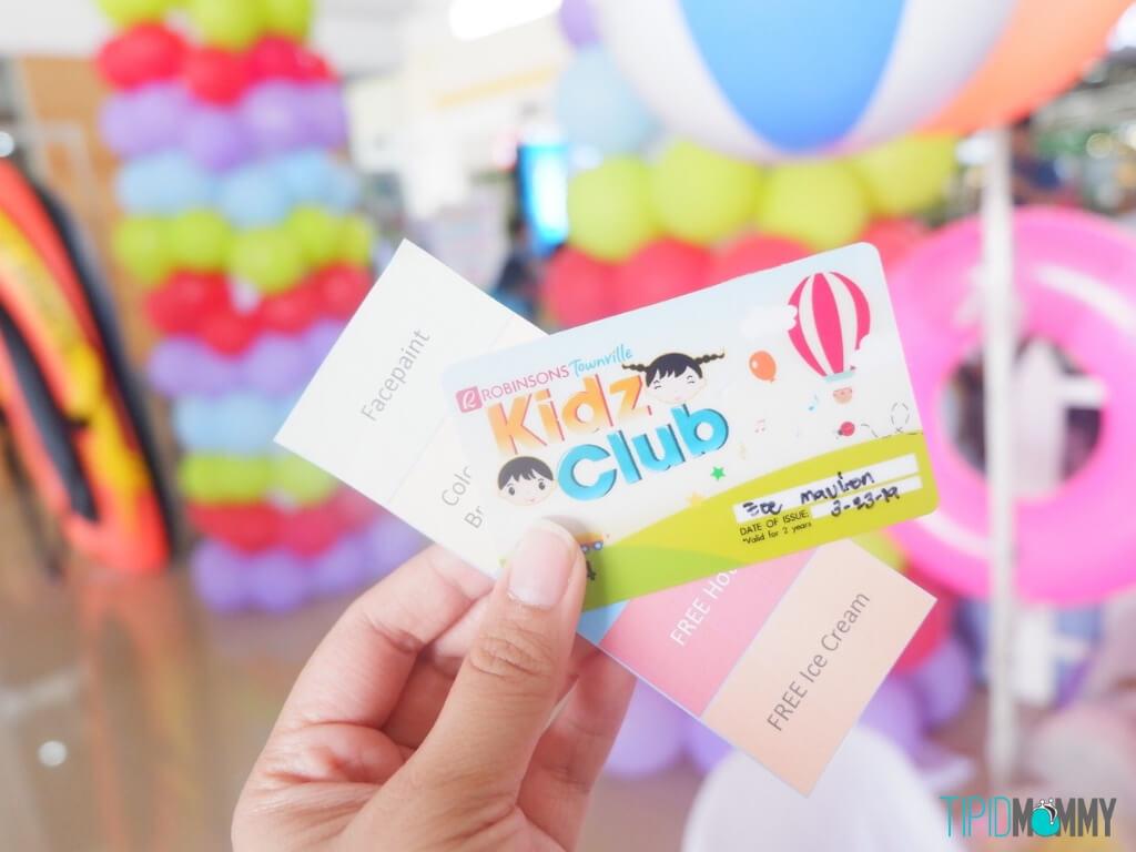 Kidz Club Fair