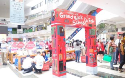 Why it is SULIT to shop at National Book Store Grand Back to School Fair