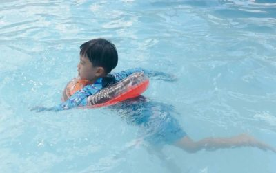 How to protect your kids from the sun during outdoor activity?