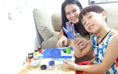Easy Indoor Activities and Bonding Ideas with kids