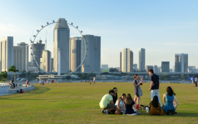 Paul Immigrations Reviews | Singapore A Family-Friendly Country