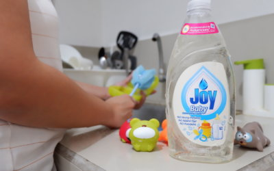 May Joy Baby (Dishwashing Liquid) Na!